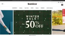 bonico/ボニコ オンラインショップ