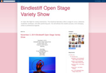 Bindlestiff Open Stage Varietyshow