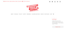 Broadway Dance Center(New York)