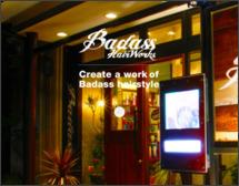 Badass HairWorks