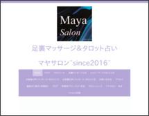 MayaSalonマヤサロン