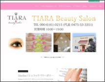 TIARA Beauty Salon 季美の森店