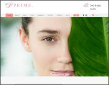 PRIME.外と内からの美容