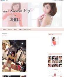 きららちゃんのブログ