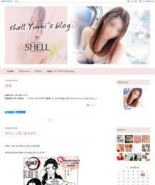 由美ちゃんのブログ