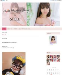 まりんちゃんのブログ