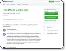 ハンドメイド・手作り雑貨ショップ検索 Handmade Zakka Search