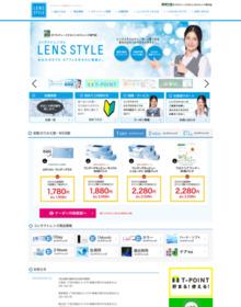 http://www.lensstyle.jp/