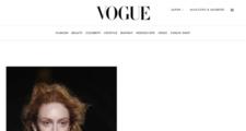 2014年SS流・アレンジ無限大の三つ編みヘア。 - 春風に吹かれたような、エアリーブレイド。|トレンド|ビューティ|VOGUE