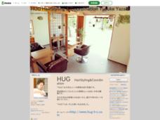 HUG HairStyling & Coordination Yusuke Yazaki