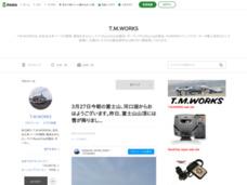 shop 『富士山』気まぐれDiary