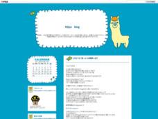 Nijiya blog