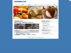 食品原材料卸売 東洋物産(株)