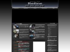 カービューティーリファイン Refine