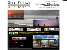Fishing Shop – Good Fellows