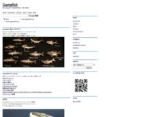 釣り人のためのシルバーアクセサリー