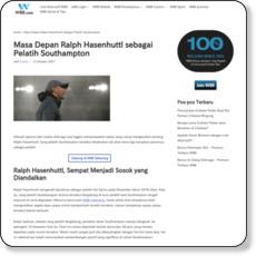 Masa Depan Ralph Hasenhuttl sebagai Pelatih Southampton