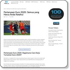 Pertanyaan Euro 2020: Semua yang Harus Anda Ketahui