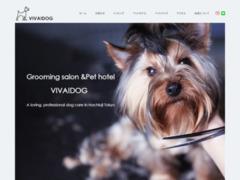 http://vivadog.jp/