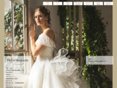 http://www.bridal-hazama.com/