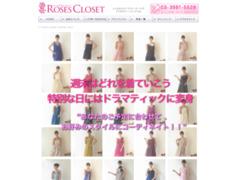 http://www.rosescloset.jp