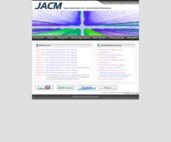 http://www.sim.gsic.titech.ac.jp/jacm/