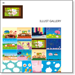 Kawasemi's Illust Gallery