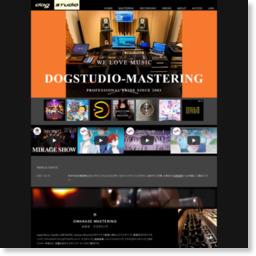 DOG-STUDIO,Ltd./参考スクリーンショット [ HeartRails Capture ] http://www.heartrails.com/