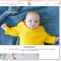 mon poussin/参考スクリーンショット [ HeartRails Capture ] http://www.heartrails.com/