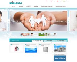 http://www.mihama.com/