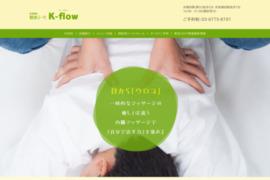 血流整体K-flow
