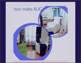 hair&make room AUG
