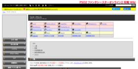 ワイヤードランス – PSO2 ファンタシースターオンライン2 攻略 Wiki