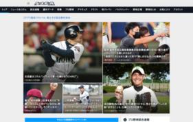 無料週刊ベースボールの媒体資料
