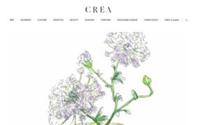 CREA WEB