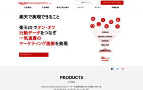 Rakuten Marketing Platform入稿規定・広告掲載の注意事項の媒体資料
