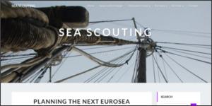 [10/18]Planning the next Eurosea seminar