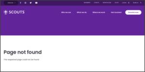 [08/17]Embajadores de la Fundación Scout Interamericana/ Interamerican Scout Foundation Ambassadors