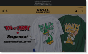 Naval.ONLINE SHOP|ベンデイビス(BEN DAVIS)をはじめとしたメンズカジュアル販売 Naval.