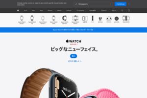 Apple - Apple Watch - デザイン