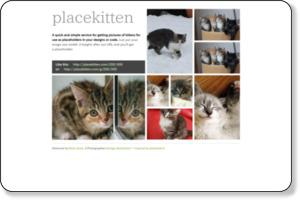http://placekitten.com/