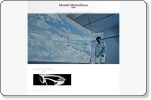 http://www.masaki-matsushima.jp/