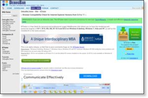 http://www.my-debugbar.com/wiki/IETester/HomePage
