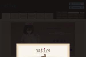 http://www.native-web.jp/top.html
