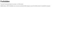 NBAファン サイトのキャプチャー画像