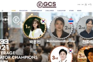 株式会社ジー・シー・エス(GCS) 中湖康太 経済投資コラム サイトのキャプチャー画像