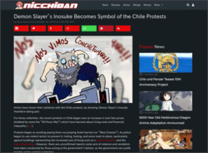 https://nicchiban.nichegamer.com/2019/10/demon-slayers-inosuke-becomes-symbol-of-the-chile-protests/