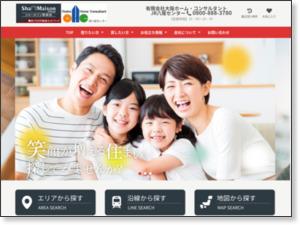 大阪ホームコンサルタントJR八尾