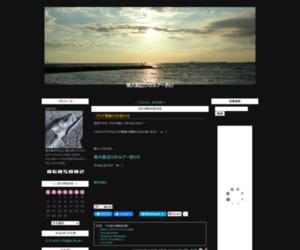 南大阪辺りのルアー釣り