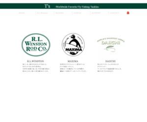 釣り具通販のT's.com